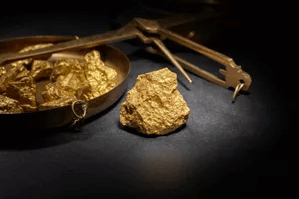 Should You Buy Gold Or Bitcoin?